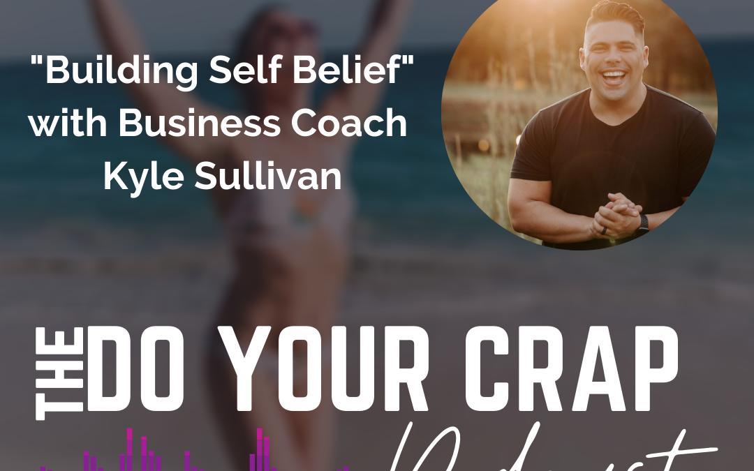 Building Self Belief
